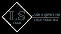 LS Tech Land Surveying & Engineering, PLLC Logo